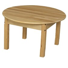 "30"" Round Classroom Table"