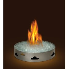 Patio Propane Tabletop Fireplace