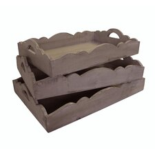 Tongeren Tray (Set of 3)