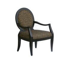 Lenox Chenille Arm Chair