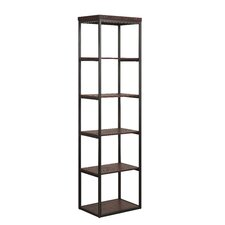 Valley Forge 86.5'' Bookcase