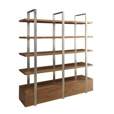 """Uptown 90"""" Accent Shelves"""
