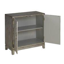 Medlock 2 Door Cabinet
