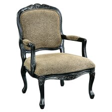 Reptile Accent Arm Chair