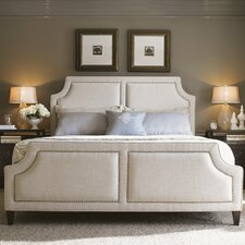 Kensington Place Panel Customizable Bedroom Set