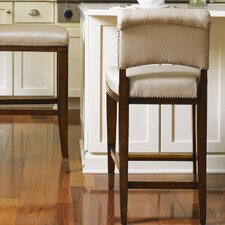 """Tower Place 30.5"""" Bar Stool with Cushion"""