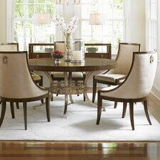 Tower Place 5 Piece Dining Set