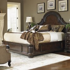Florentino Platform Customizable Bedroom Set