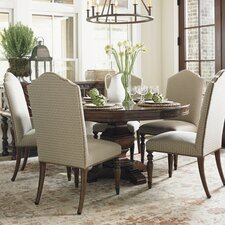 Coventry Hills 6 Piece Dining Set