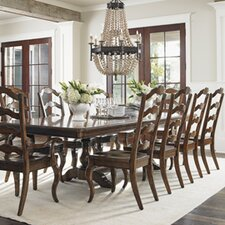 Coventry Hills 11 Piece Dining Set