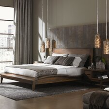 11 South Urbana Platform Customizable Bedroom Set