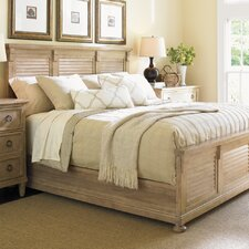 Monterey Sands Panel Customizable Bedroom Set