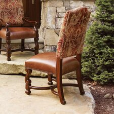 Fieldale Lodge Aspen Side Chair