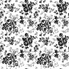 Toile Black Magic Cover Liner