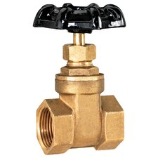 "0.75"" Stop Ground Key Valve"