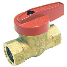 Forged Gas Ball Valve