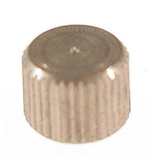 Drain Cap For S And W Valve