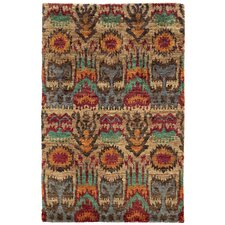 Tommy Bahama Ansley Beige / Multi Abstract Rug