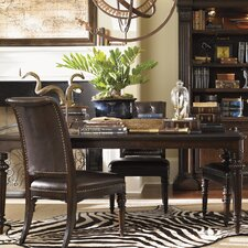 Island Traditions Kensington Dining Table