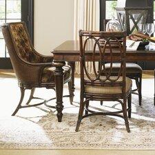 Landara Royal Palm Side Chair