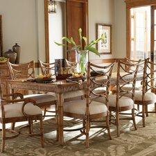 Beach House Extendable Dining Table