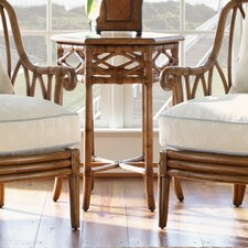 Beach House Coral Springs End Table