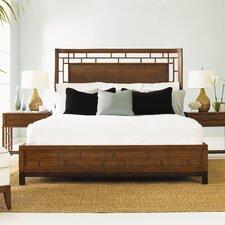 Ocean Club Panel Customizable Bedroom Set