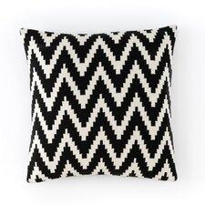Mercer Cotton Throw Pillow