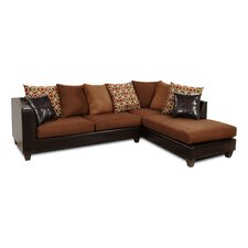 Ashley Right Hand Facing Sectional