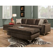 Zaire Left Hand Facing Sectional