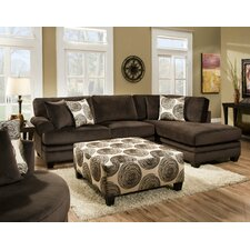 Rayna Right Hand Facing Sectional