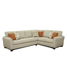 Fresno Right Hand Facing Sectional