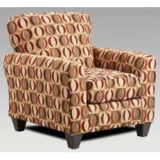 Allegany Accent Chair