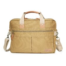 CapeTown Single Gusset Laptop Briefcase