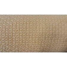 MacKenzie Combed Cotton Throw Blanket