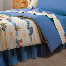 Cowboy 3 Piece Comforter Set