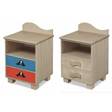 Pirate Pals Nightstand