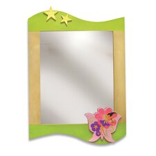 Garden Rectangular Dresser Mirror