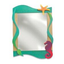 Tropical Seas Rectangular Dresser Mirror