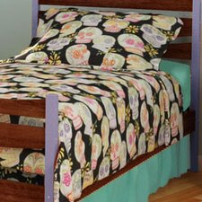 Day of the Diva Bedding Collection