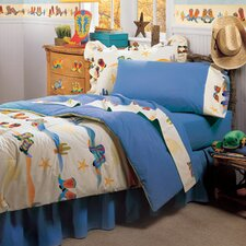 Cowboy Bedding Collection