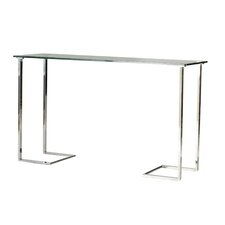 Edwin Rectangle Console Table