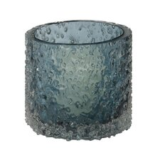 Winter Rock Salt Votive