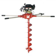 Two-Man Hole Digger Auger