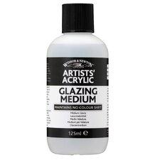 Artists' Acrylic Glazing Medium Bottle (Set of 3)