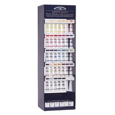 Griffin Alkyd Color Paint Tube Assortments