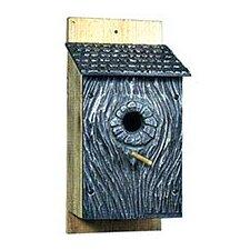 Wrens Den Birdhouse