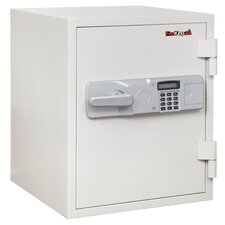 Fireproof Electronic Lock Security Safe 1.48 CuFt