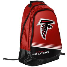 NFL Stripe Backpack