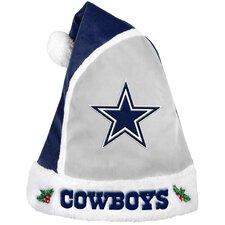 NFL 2015 Santa Hat
